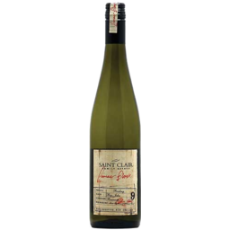 Photo of Saint Clair Pioneer Block Riesling 750ml
