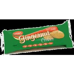 Photo of Leda Gingernut Cookies 155g