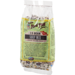 Photo of Bob's Red Mill 13 Bean Soup Mix