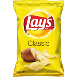 Photo of Lays Potato Chip