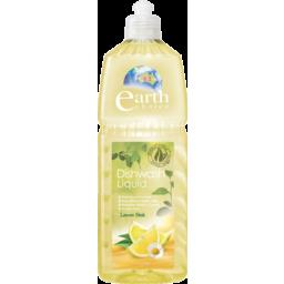 Photo of Earth Choice Dishwashing Liquid Lemon Fresh 1lt