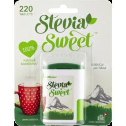 Photo of Stevia Sweet Steviasweet 220x