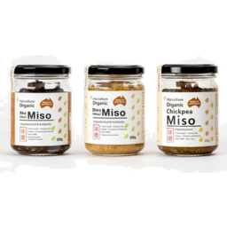 Photo of Rice Culture - Vintage Miso - 220g