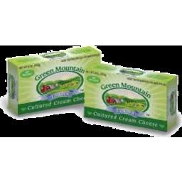 Photo of Green Mountain Farm Cream Cheese
