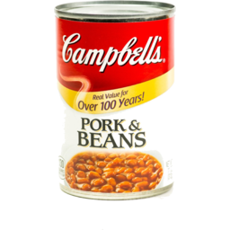 Photo of Campbell's Pork & Beans