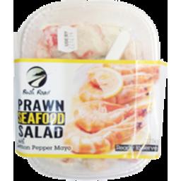 Photo of Bush Road Salad Prawn Lemon Pepper 275g