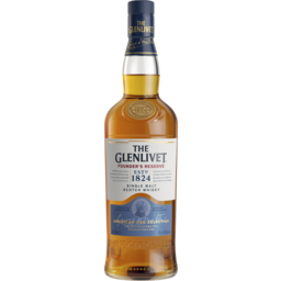 Photo of The Glenlivet Founders Reserve Scotch Whisky