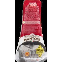 Photo of Mantova Cheese - Grano Padano (Parmesan)