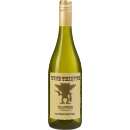 Photo of Wine Thieves Pinot Gris 750ml