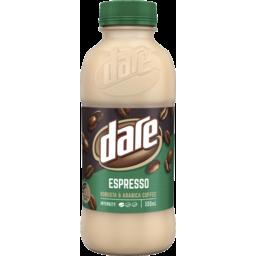 Photo of Dare Iced Coffee Espresso 500ml