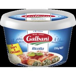 Photo of Galbani Ricotta 250g