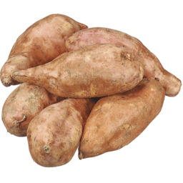 Photo of Potatoes Gold Sweet