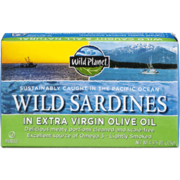 Photo of Sardines - Olive Oil 125g