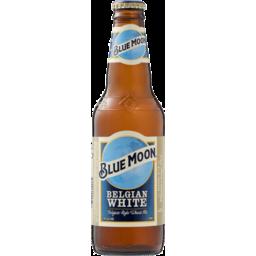 Photo of Blue Moon Belgian White 330ml