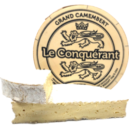 Photo of Le Conquerant Camembert