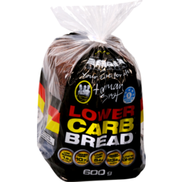 Photo of Herman Brot Lower Carb Bread 600g