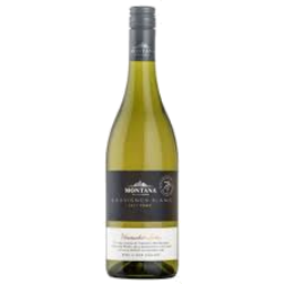 Photo of Montana Wine Makers Sauvignon Blanc