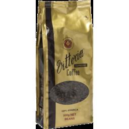 Photo of Vittoria Coffee Espresso Beans 500g