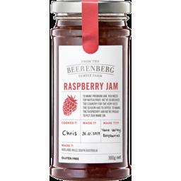 Photo of Beerenberg Raspberry Jam 300gm
