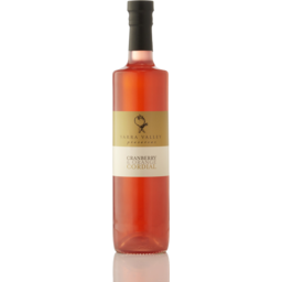 Photo of Yarra Valley Cranberry Orange Cordial 700ml