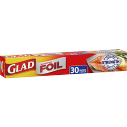 Photo of Glad Aluminium Foil 30m X 30cm