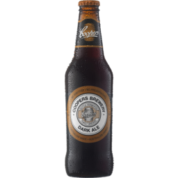 Photo of Coopers Dark Ale 24x375ml