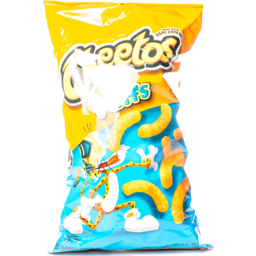 Photo of Cheetos Jumbo Puffs