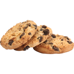 Photo of Large Chocolate Chip Cookie