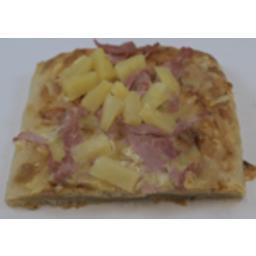 Photo of Ham & Pineapple Turkish Bread