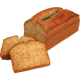 Photo of Banana Bread Loaf 550g