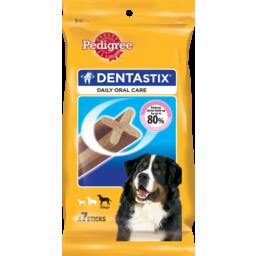 Photo of Pedigree Dentastix Giant Breed 7 Pack