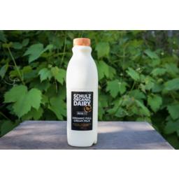 Photo of Schulz Org Milk Full Cream 1lt