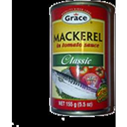 Photo of Grace Classic Mackerel