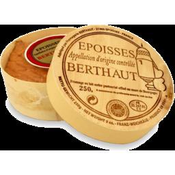 Photo of Epoisses Berthaut Cheese 125gm