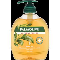 Photo of Palmolive Softwash Antibacterial Pump 250ml