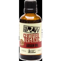 Photo of Every Bit Organic Oil - Argan