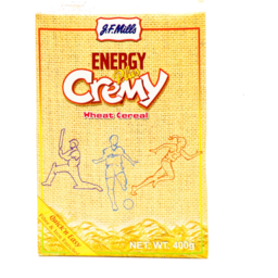 Photo of J.F. Mills Energy+ Cereal