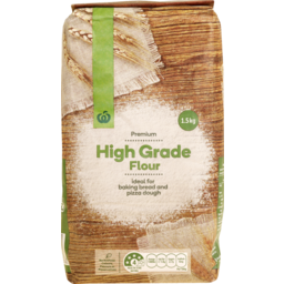 Photo of Essentials Flour High Grade 1.5kg
