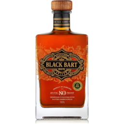 Photo of Black Bart Spiced Rum