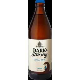 Photo of Bundaberg Dark & Stormy Bottles