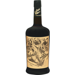 Photo of Saltram Mr. Pickwick's Tawny Port