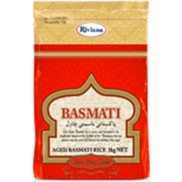 Photo of Riviana Basmati Rice 1kg