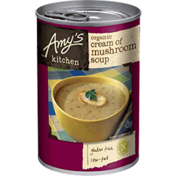 Photo of Soup - Cream Of Mushroom 410g