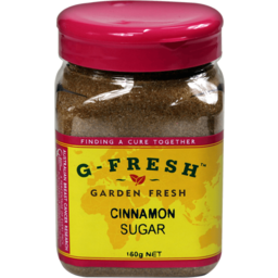 Photo of Gfresh Cinnamon Sugar 160gm