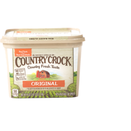 Photo of Country Crock Country Farm Shedd's Spread
