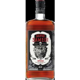 Photo of Baron Samedi Spiced Rum