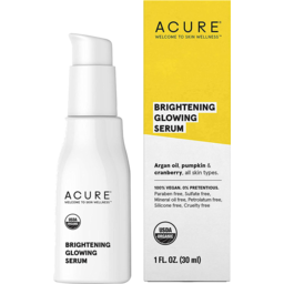 Photo of Acure Glowing Serum - Brilliantly Brightening