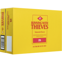 Photo of Running With Thieves XPA Can
