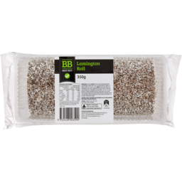Photo of Best Buy Lamington Roll 350g