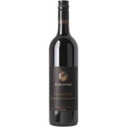 Photo of Alkoomi Black Label Cabernet Sauvignon